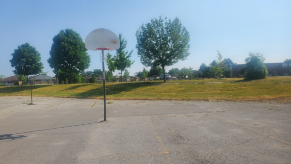 The Beauty of Outdoor Basketball