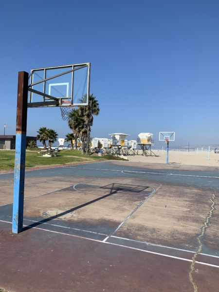5 Most Beachin' Basketball Courts in San Diego