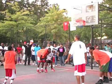 3rd Annual Queens Day @ Roy Wilkins Park August 1st 2009