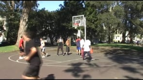BballPlanet Panhandle Park