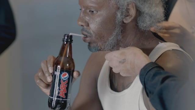 Pepsi MAX - Uncle Drew