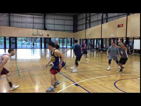 Hot Streak Basketball @ Sportlink