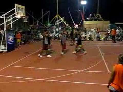AGGİK-Streetball Tournament-2006 (3)