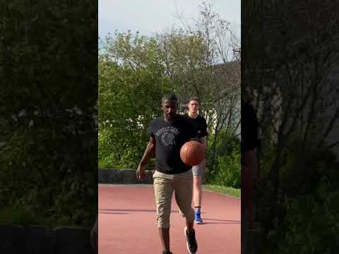 bball in the park