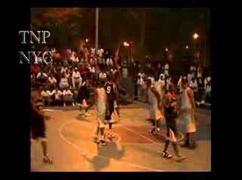 Dame Dash Kingdome Streetball / TNP