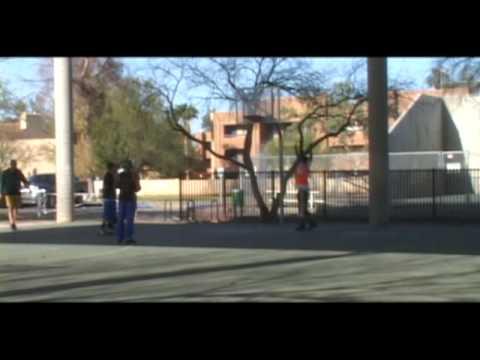 Freedom Park Streetball