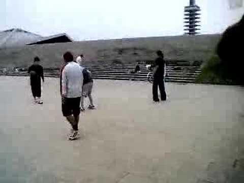Komazawa basketball