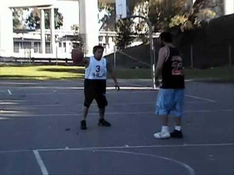 Basketball Mix.