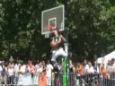 2008 Dunk Contest at the Battle at the Lake ...