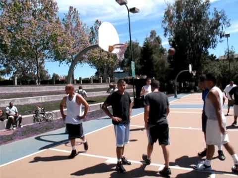 campbell park basketball may 30 2010