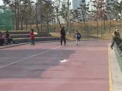 Ansan Lake Park