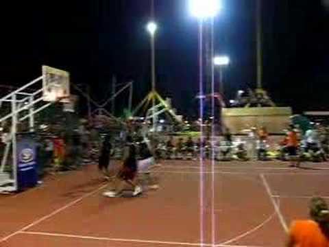 AGGİK-Streetball Tournament-2006 (2)