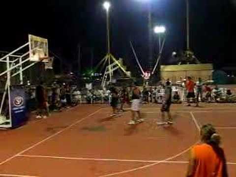 AGGİK-Streetball Tournament-2006 (8)
