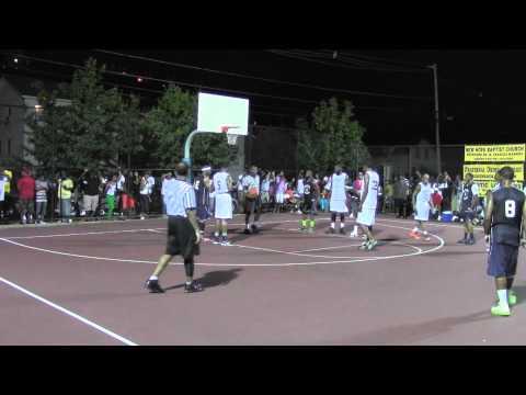 Carver Park Basketball