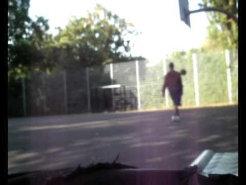 Sliedriecht basketball court