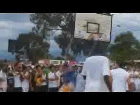 And1 'Crash the Court Sydney' DVD mix