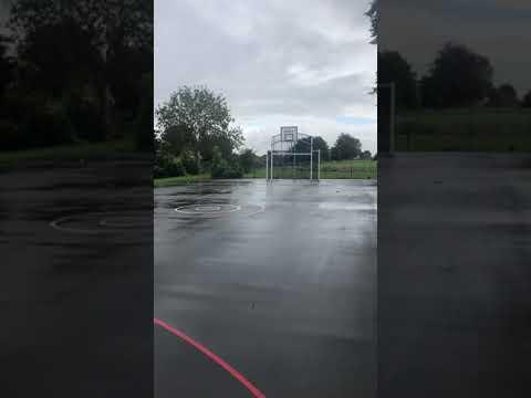 Shirehampton Basketball Court