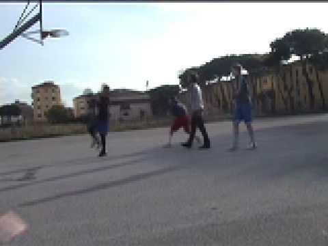 basket a pisa II