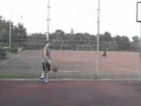my dunks