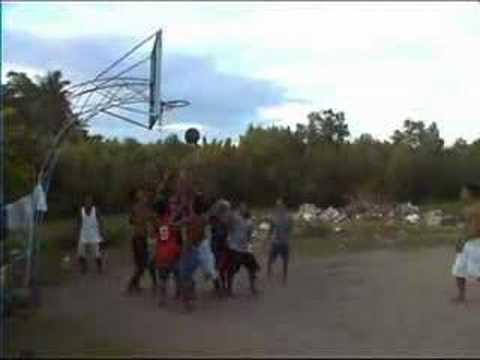 pinoy street basket