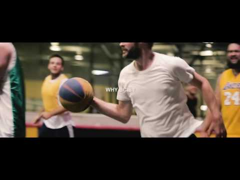 Brisbane City Indoor Sports 3 x 3 and Half Courts