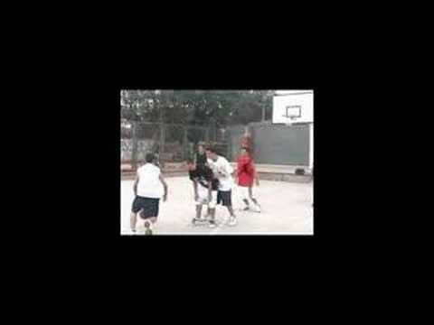 Pista Boet Court Clip