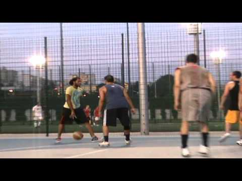 The Basketball Sessions - Mladost playground