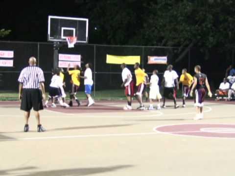 July 20th Mackay Future & Allstars Basketball Tournament @ Mackay Park