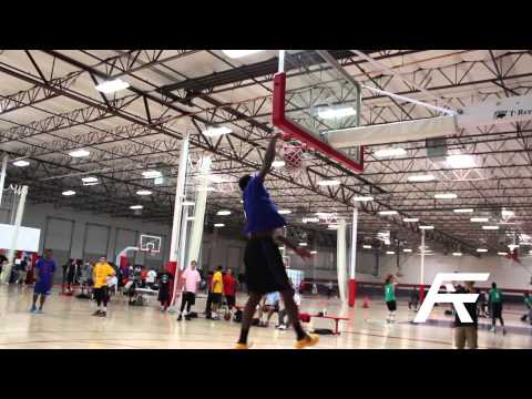 Top 20 Showcase Held at Inspire Courts