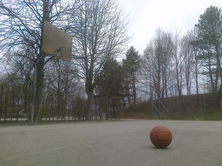 Basketball Courts In Munich Courts Of The World
