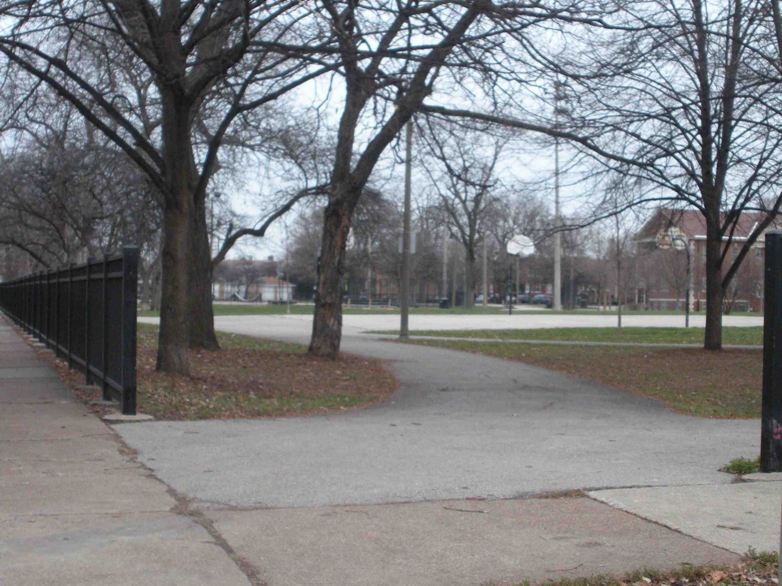 Chopin Park, Chicago, IL, United States