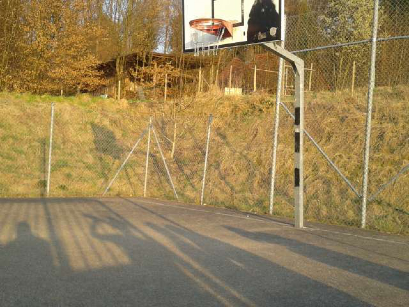 Basketball Court am Amselberg, Gengenbach, Germany