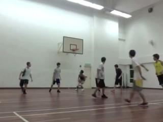 Kuala Lumpur Basketball Court Ayuria Mk Courts Of The World