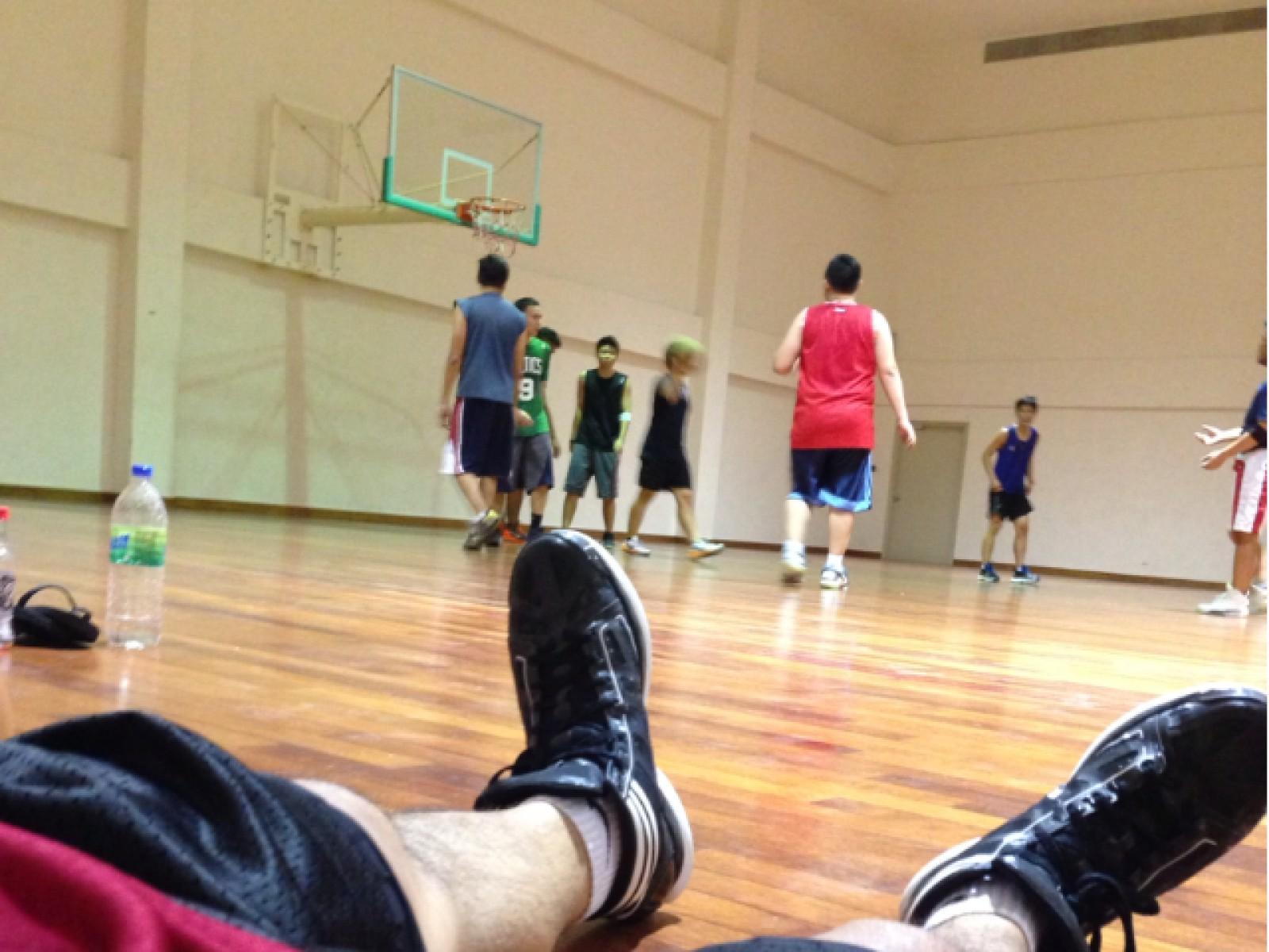 Kuala Lumpur Basketball Court Mk10 Courts Of The World