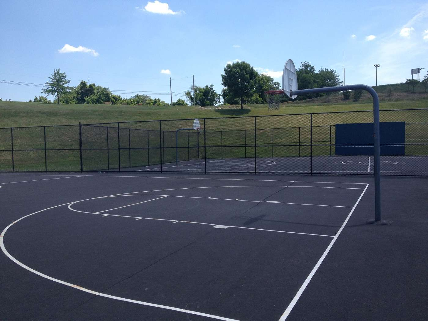 Basketball Best Courts Joy Studio Design Gallery Best