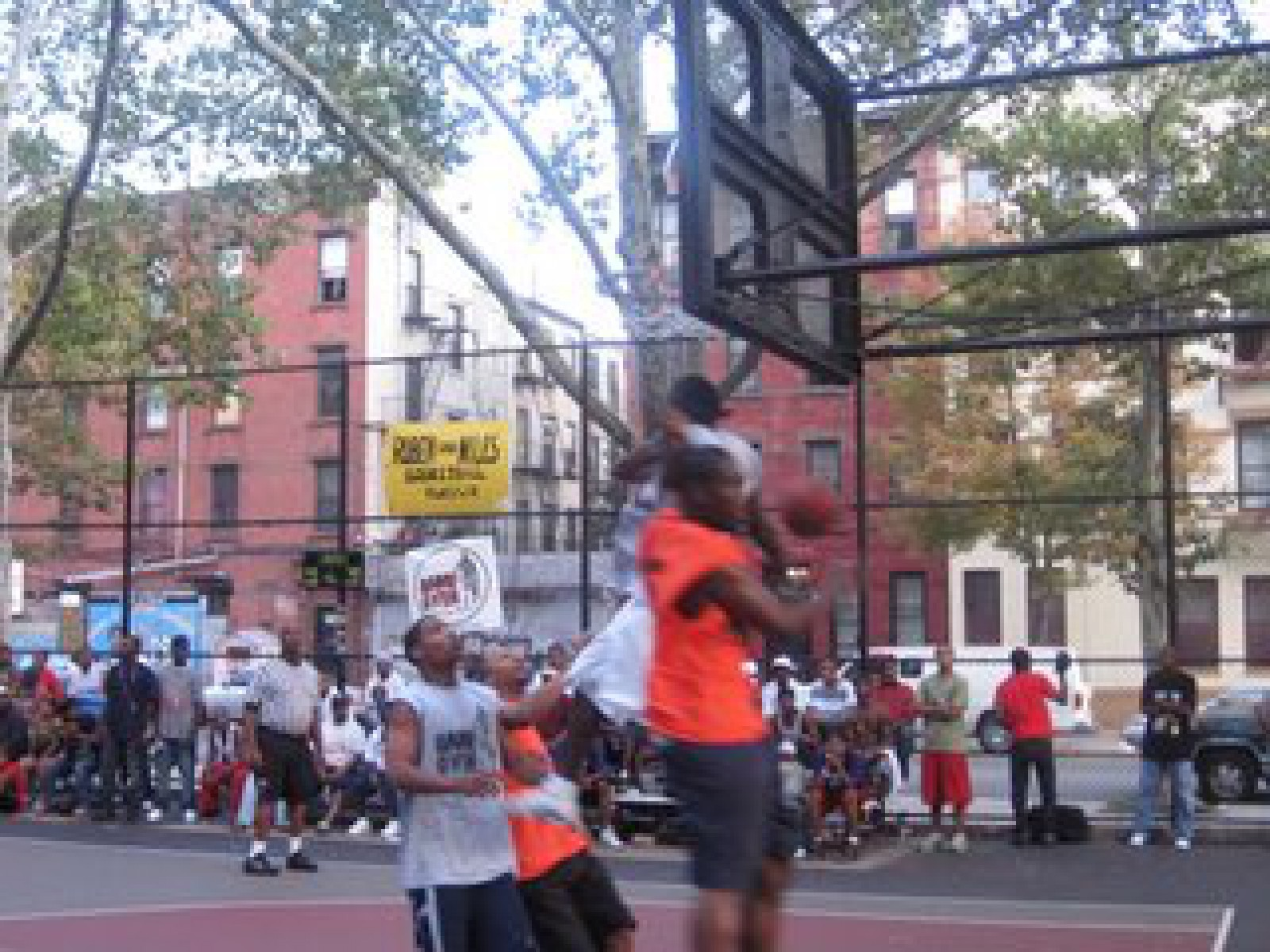 Raymond Bush Playground, Brooklyn, NY, United States