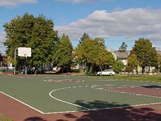 The court in Pomeroy Park