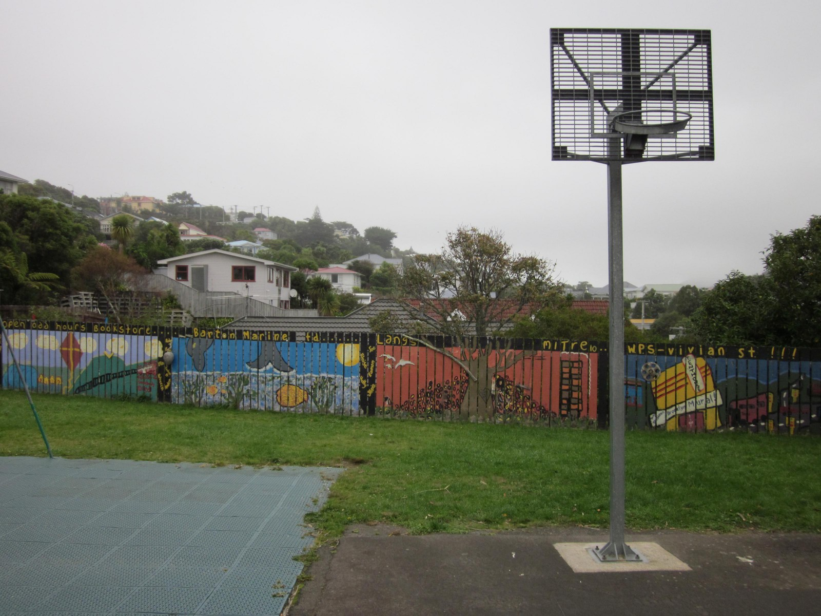 Brooklyn Community Centre, Wellington, New Zealand