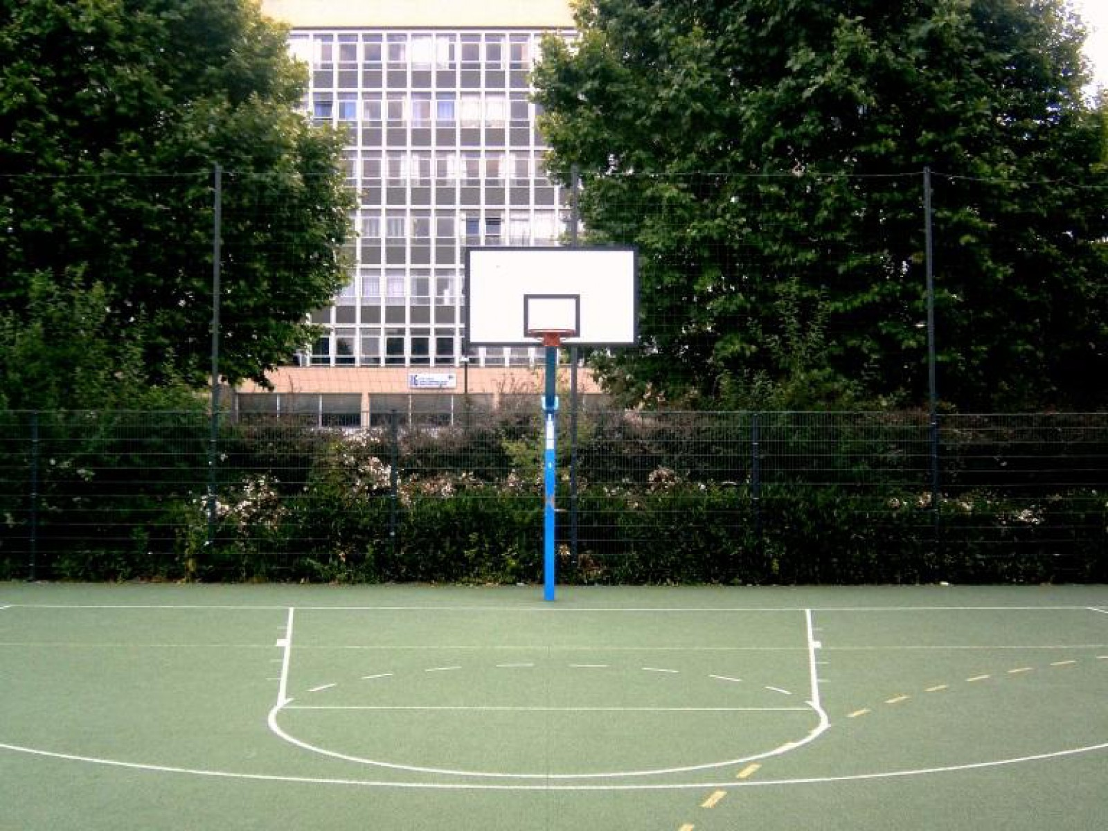 Paris X, Nanterre, France