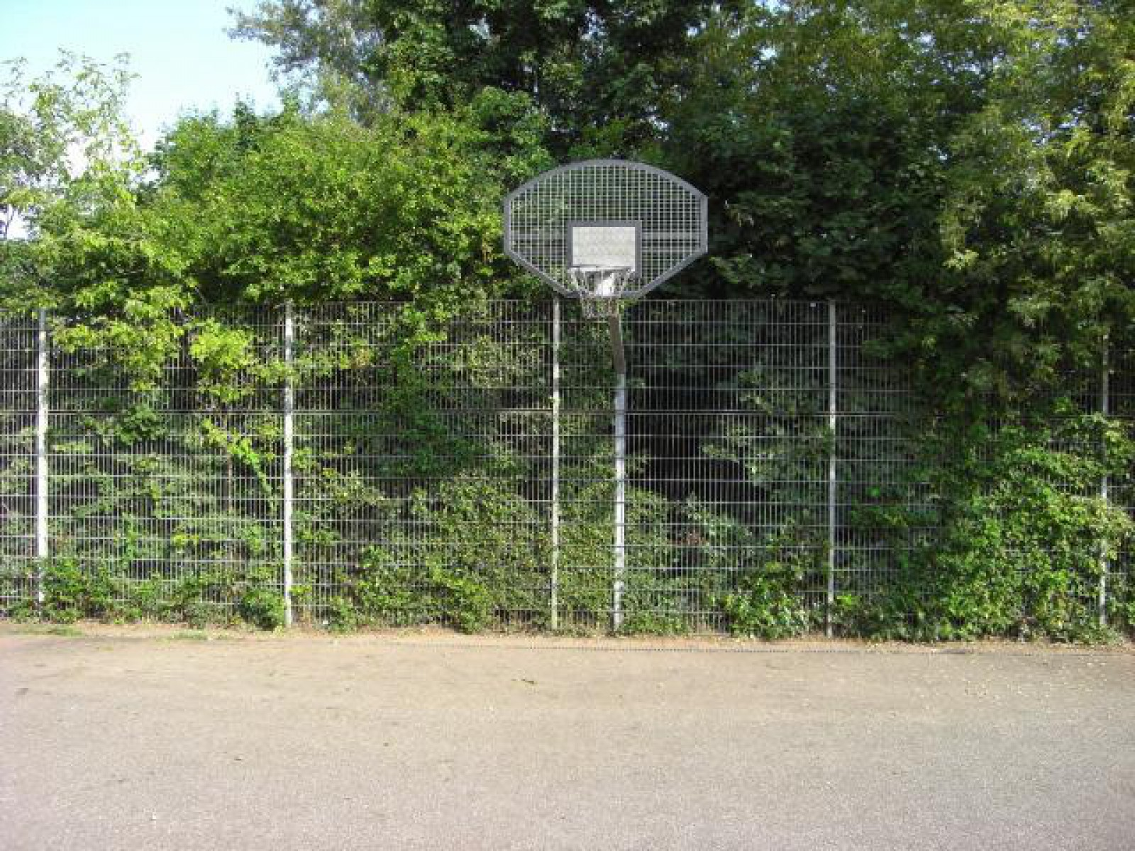 KDS Court, Mannheim, Germany
