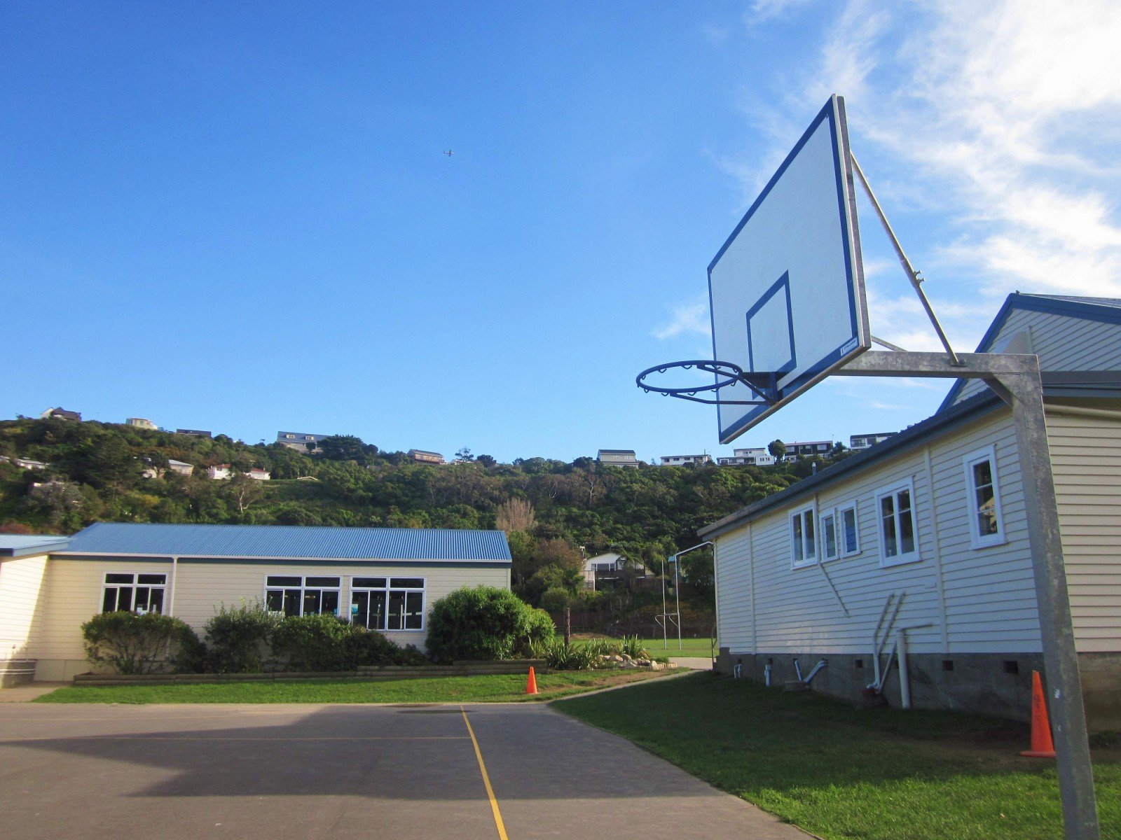 Miramar North School, Wellington, New Zealand