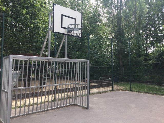 Concrete Court
