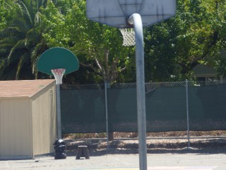 Another Basketball Court