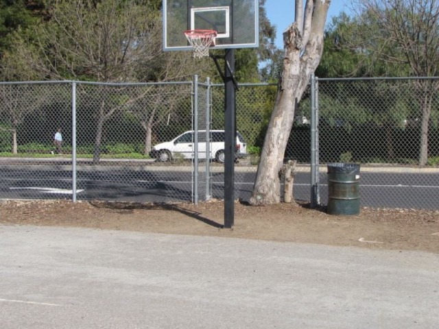 Basketball Courts In San Jose Ca Courts Of The World