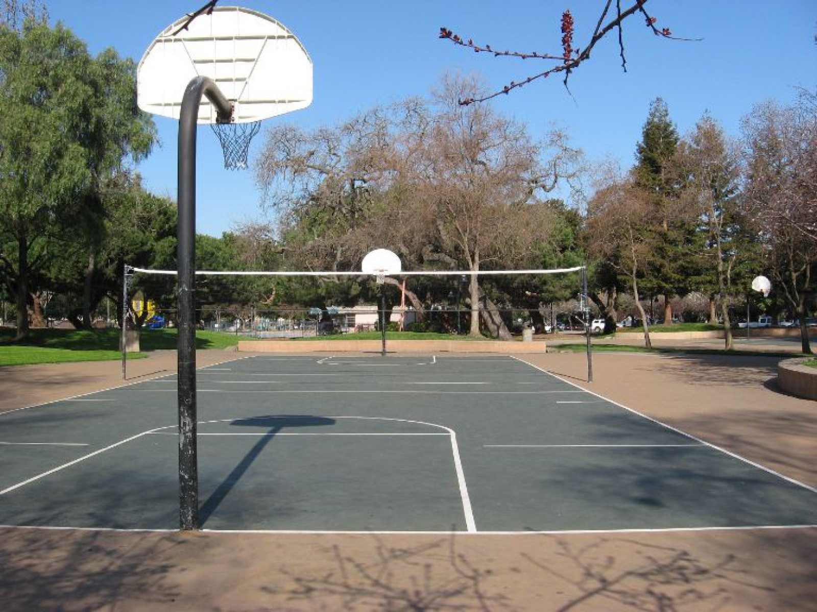 Rengstorff Park, Mountain View, CA, United States
