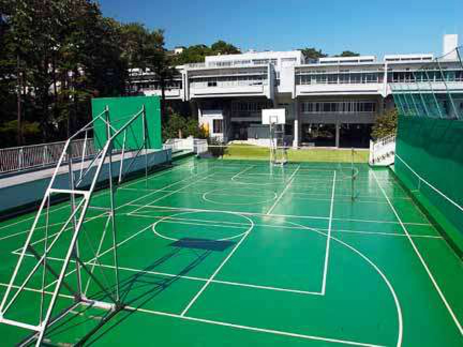 International School of the Sacred Heart, Tokyo, Japan