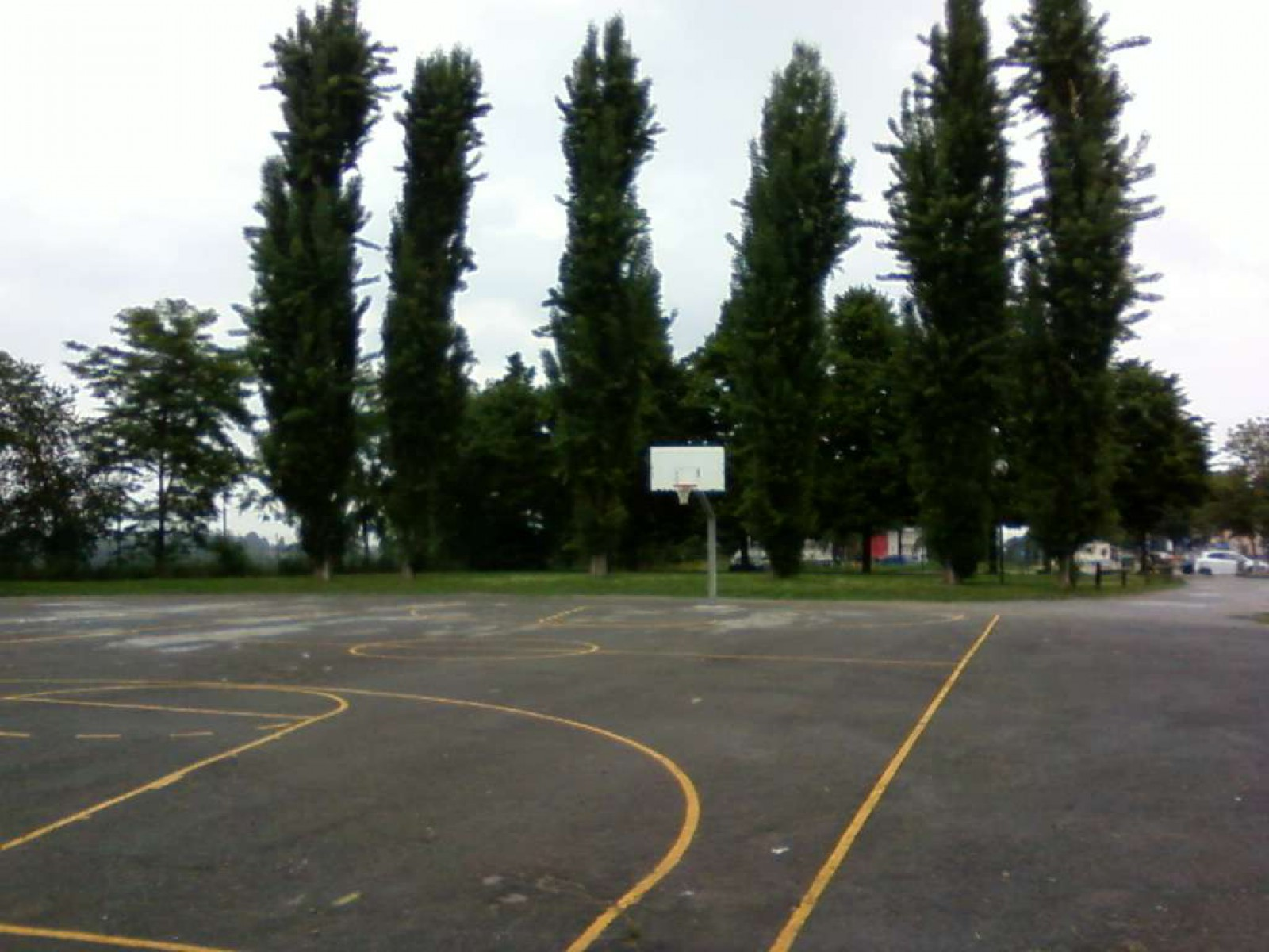 Kennedy Playground, Cuneo, Italy