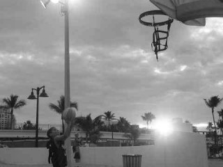 Court Fort Lauderdale South Beach