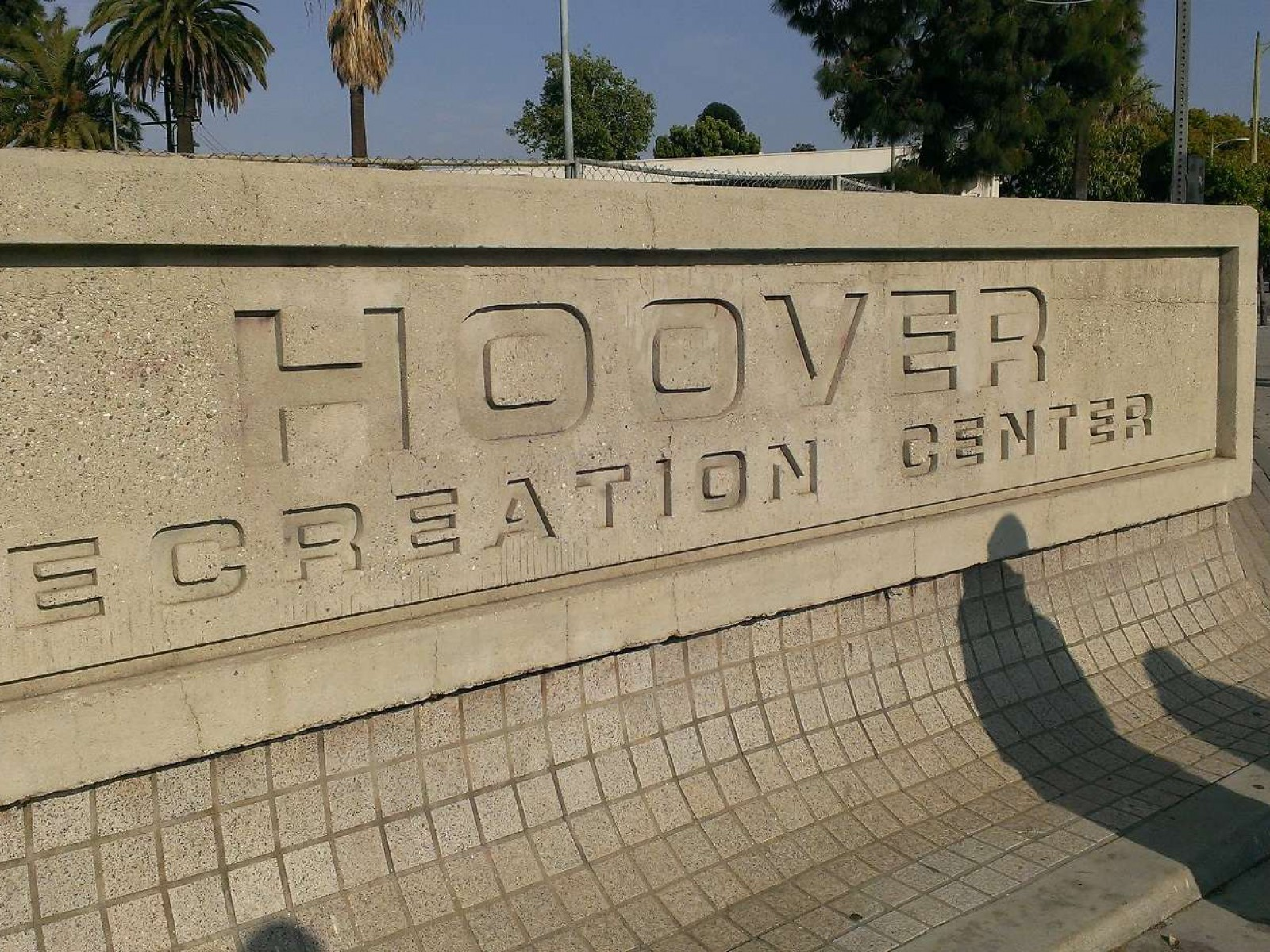 Hoover Rec Center, Los Angeles, CA, United States
