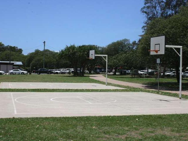 Cotton Tree Courts
